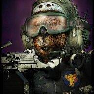 Tactical Beaver