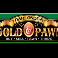 DAHLONEGA GOLD AND PAWN