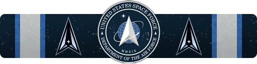 Space Force Icon